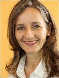 Karin Holenstein (CH)